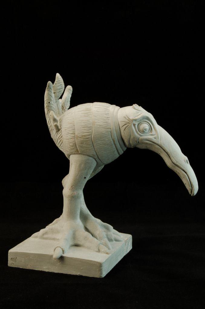 Stolpervogel